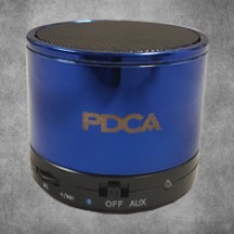 PDCA Blue Tooth Speaker